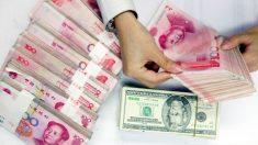 China vende 94 bilhões de dólares em títulos estrangeiros