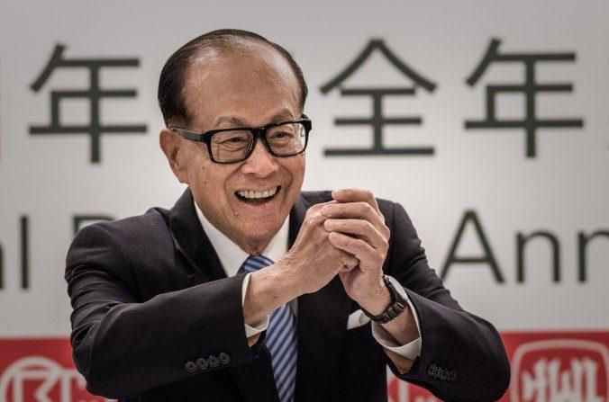 Homem mais rico da Ásia retira seus investimentos da China