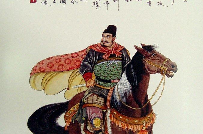 Jing Ke: O homem que tentou matar o primeiro imperador da China