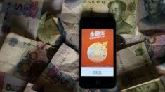Empréstimo P2P pode se tornar próxima bolha da China
