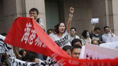 Explosão de Tianjin transforma classe média chinesa em desiludidos peticionários