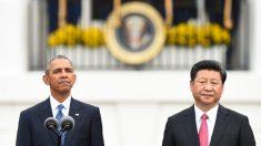 China fecha acordo com EUA e diz que cessará roubo de propriedade intelectual