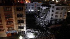 Explosões na China deixa pelo menos sete mortos