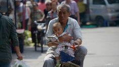 Suicídios de idosos assola zonas rurais na China