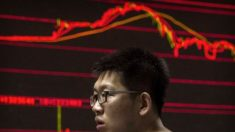 O problema da China é a dívida interna