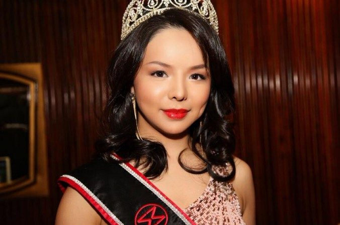 Regime chinês tenta barrar candidata à final do Miss Mundo