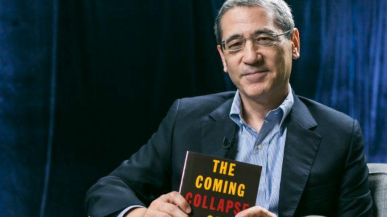 O colapso da China: entrevista exclusiva com Gordon Chang