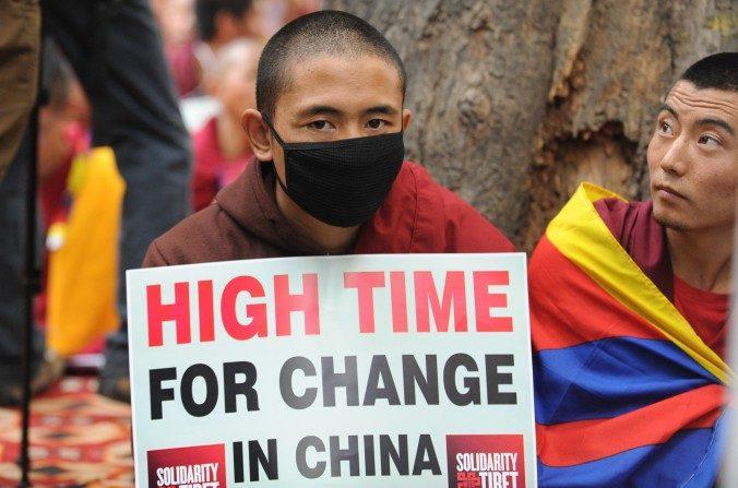 Novo sistema de vigilância chinês quer impedir a fuga dos tibetanos