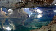 Cientistas descobrem outro oceano debaixo da terra