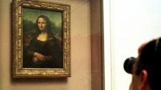 Debaixo do quadro de Mona Lisa podem existir mais três retratos escondidos