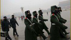 As gafes mais bizarras deste mês que ocorreram na China