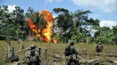 Colômbia e EUA lançam bases para nova estratégia de combate às drogas