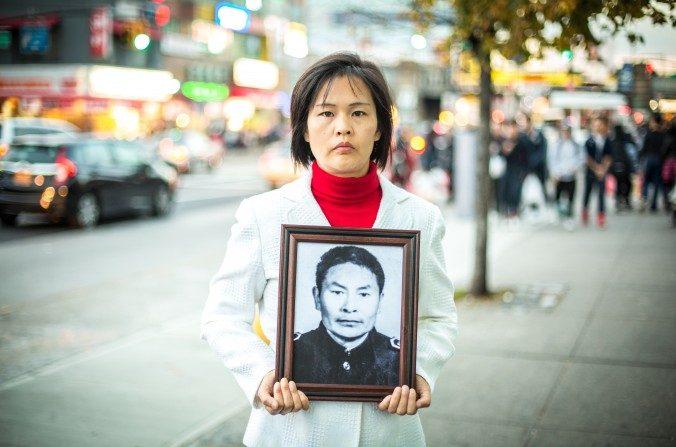 Buscando justiça em uma China sem lei