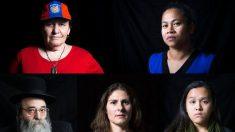 Filhos de sobreviventes de genocídio podem herdar trauma em seu DNA