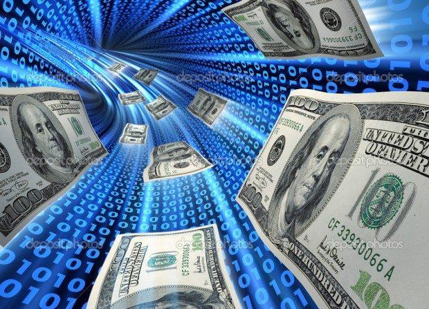 Bem-vindo à revolução do sistema monetário!