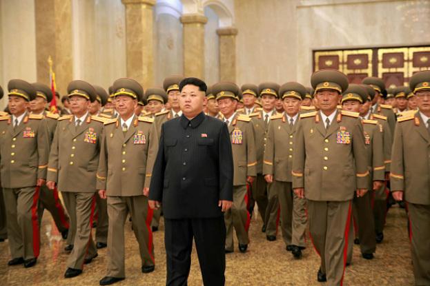 Coreia do Norte ameaça explodir bomba de hidrogênio, mais letal que bomba nuclear