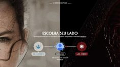 Google entra no clima de Star Wars