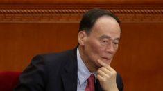 Todos os departamentos do regime chinês agora são alvo de investigação anticorrupção