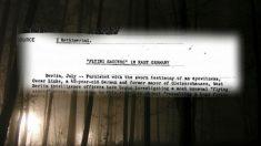 CIA compila 'Arquivo X' da vida real, incluindo OVNI visto por alemão
