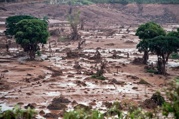 Presidente da Samarco afirma que barragem de Mariana não será reconstruída