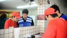 Auditores resgatam cinco chineses no Rio por denúncia de trabalho escravo