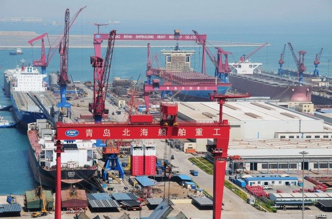 Empresas zumbi: as estatais chinesas que afundam a economia do país