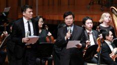 Professor de Música ajudava torturador do Partido Comunista Chinês
