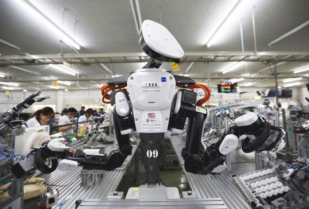 Por que os trabalhadores não precisam temer a evolução tecnológica