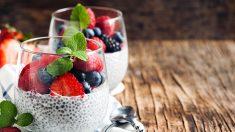 Ganhe energia e saúde comendo sementes de chia
