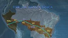 Interoceânica amazônica: um projeto polêmico que pode virar pesadelo