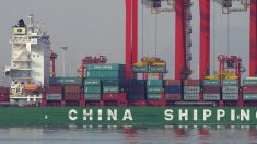 China expande-se silenciosamente e se apropria da riqueza dos países
