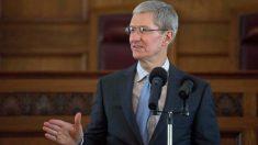 Apple não aceita compartilhar informações do iPhone com o FBI