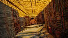 Materiais de construção importados da China geram leucemia e asma