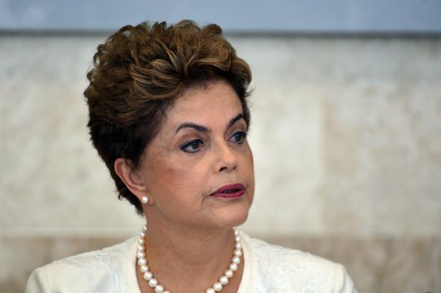 Em pronunciamento, Dilma pede engajamento contra mosquito Aedes
