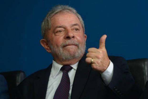 Instituto confirma visita de Lula ao triplex no Guarujá