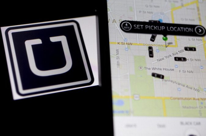 Michel Temer considera vetar regras anti-Uber se passarem no Senado