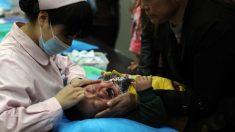 Menino chinês de 4 anos morre após receber vacina fornecida pelo Estado