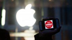 Privacidade do iPhone está por um fio na China
