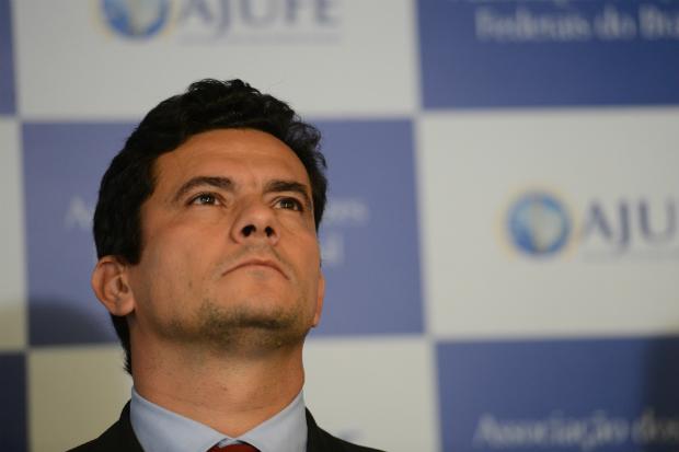 PSOL de Freixo e Glauber foi contra todas medidas de combate ao crime organizado, diz Moro