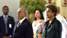 Após debandada do PMDB, Cunha acelera andamento do impeachment