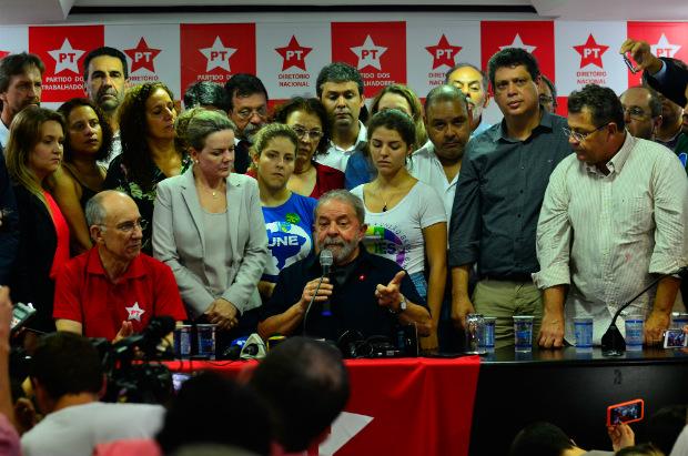 Justiça autoriza quebra de sigilo fiscal e bancário de Lula e suas empresas