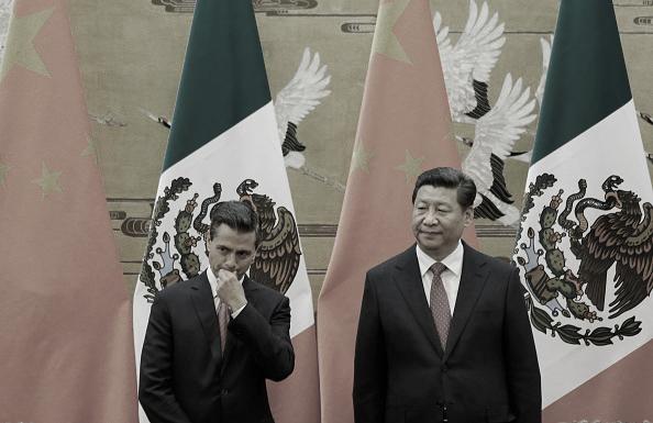 América latina cada vez mais vulnerável devido à dependência da China