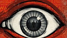 Seis programas de espionagem chinesa muito piores que o Big Brother