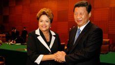 China na América Latina: modelo parasita de expansão econômica
