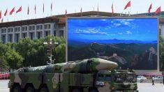 China testa míssil nuclear com poder de destruir EUA