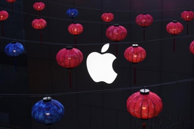 Apple ignora guerra comercial e abre em Pequim sua maior loja na Ásia