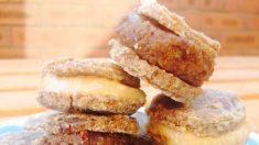 Aprenda a fazer o incrível biscoito recheado assado no sol