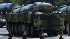 Descoberto programa secreto de exportação de mísseis da China