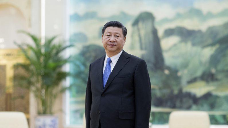 Líder chinês sinaliza mudança de atitude sobre perseguição ao Falun Gong