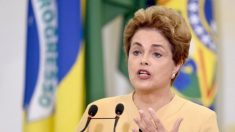 Senado aprova processo de impeachment de Dilma